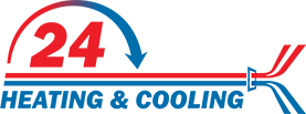 24 Heating & Cooling - HVAC Contractors Chicago Suburbs