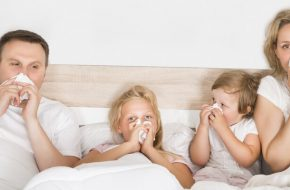 Why do you need to install a home humidifier in Chicago?