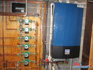 furnace replacement chicago