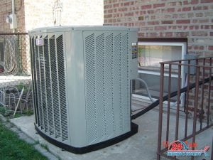 air conditioning installation chicagoland